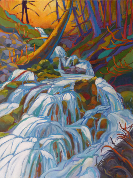 Thane Waterfall
