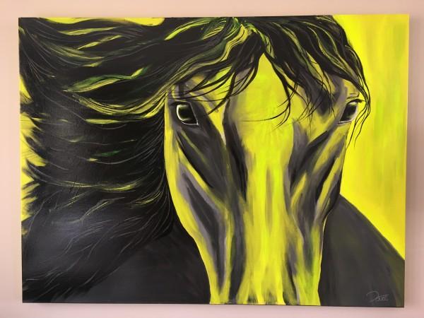 Verde Horse