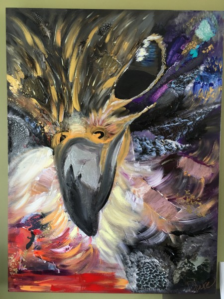 L'Eagle
