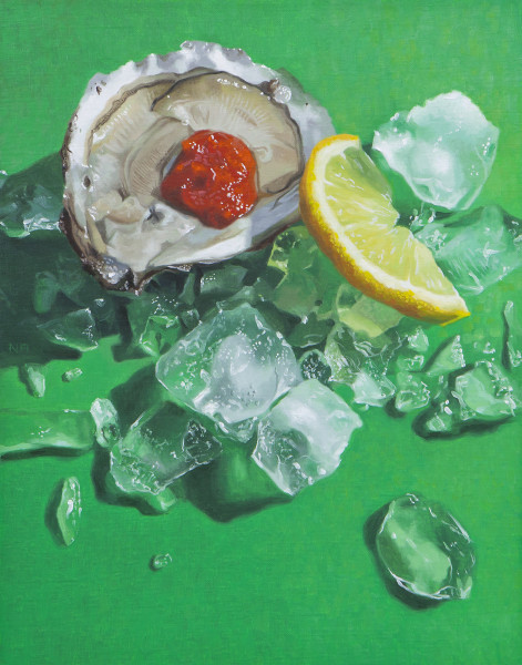 Envious Oyster