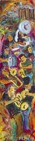 Soul Rebel Brass Band