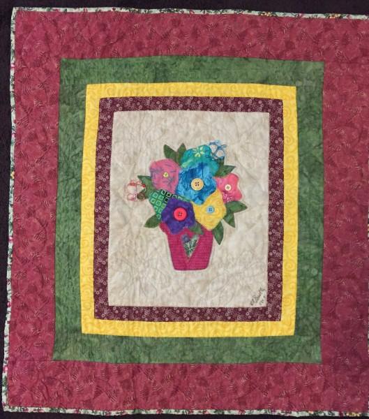 O.V's Private Bouquet