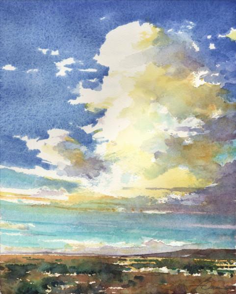 High Plains Sky