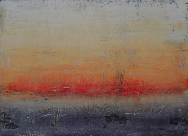 Tei Kiri (Low Fog)