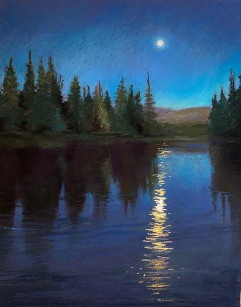 Montana Moonlight