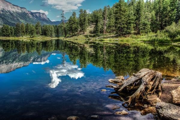 Haviland Lake