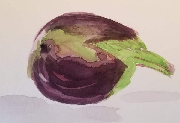 Eggplant #2