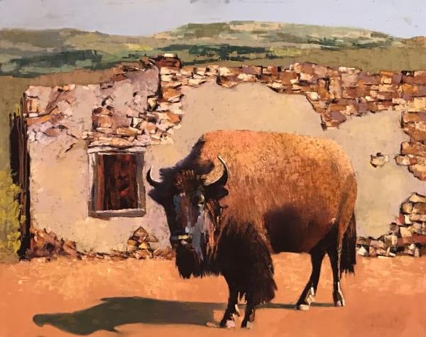 Adobe Buffalo