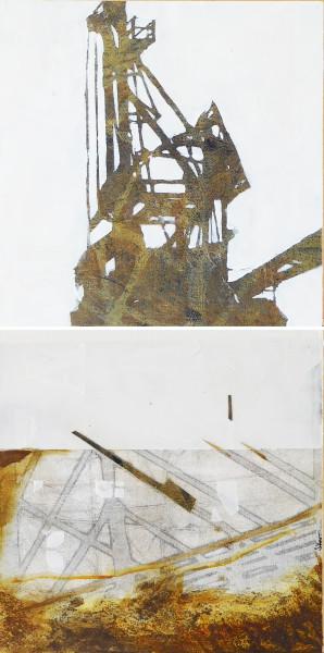 Cranes #1