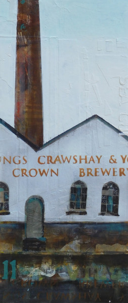 Port of Norwich; Crown Brewery