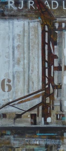 Port of Norwich; Read's Mill
