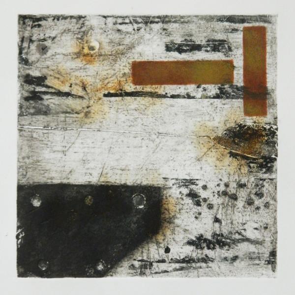 Urban Fragments 11