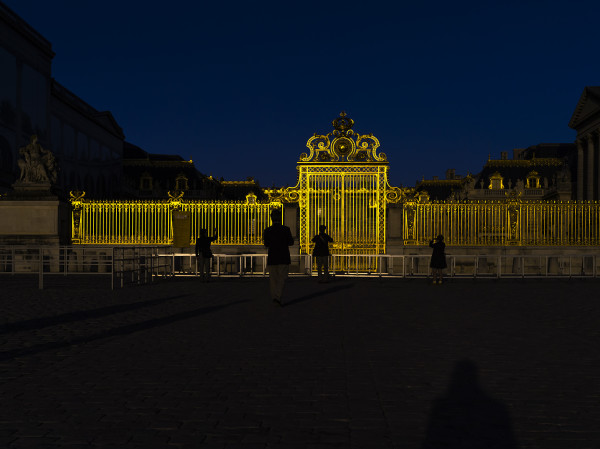 """Europa"" (Versailles)"
