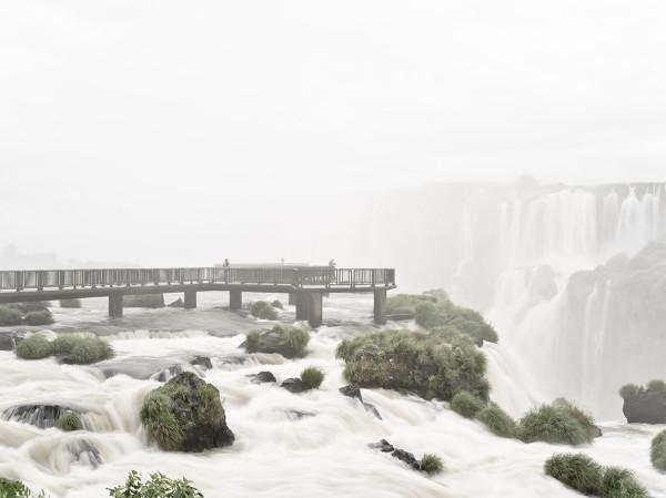 Cataratas do Iguaçu, 2012