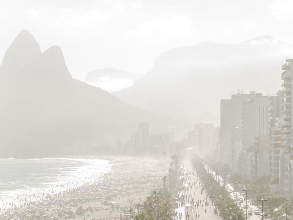 Arpoador - Rio de Janeiro, 2013