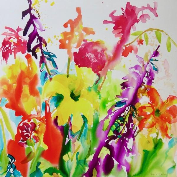 Garden Ecstasy #2