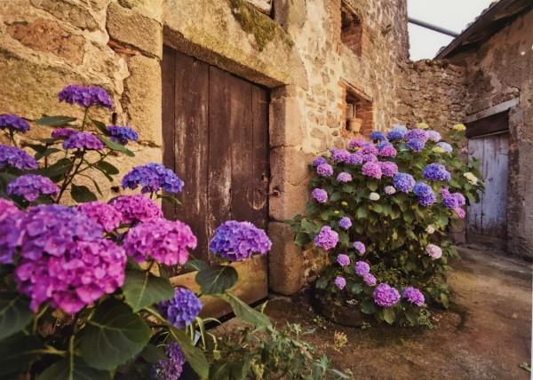 Near Arles, France