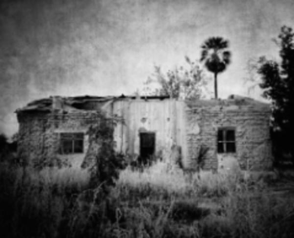Old Adobe, Banamichi, Sonora