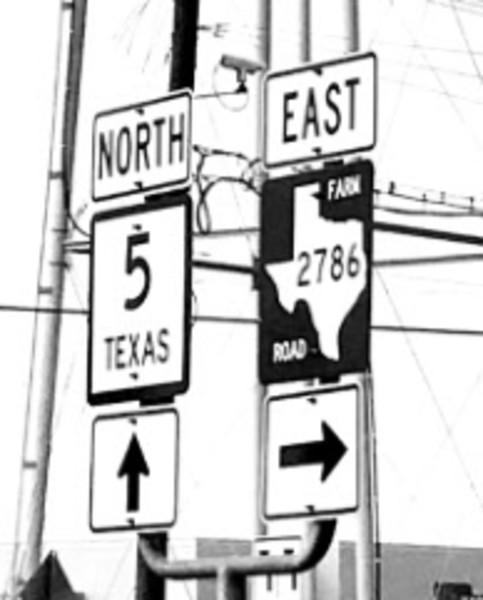Rural Dallas