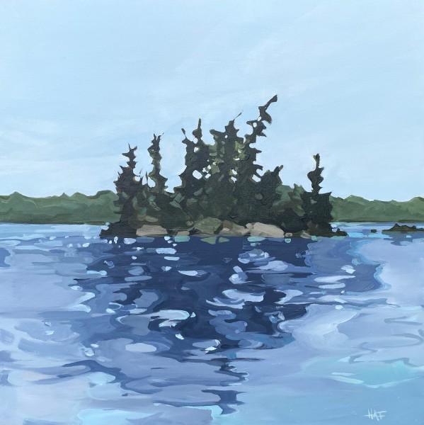 Island Calm