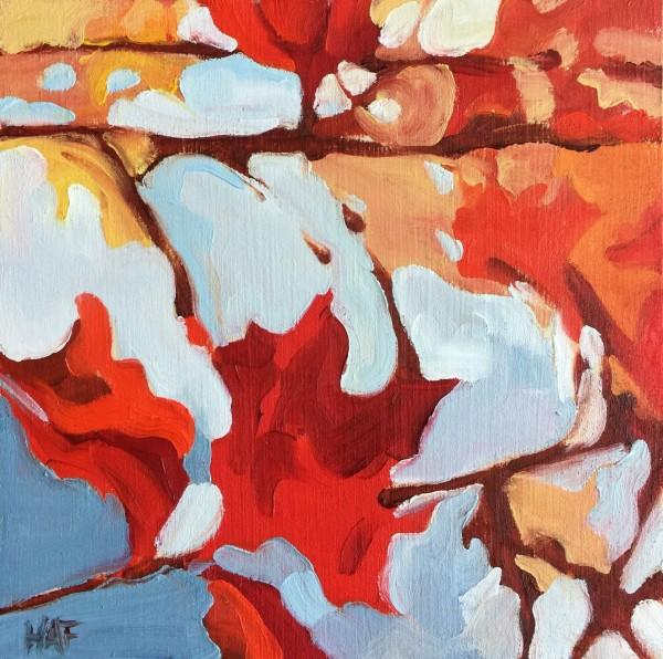 Maple Leaves 3