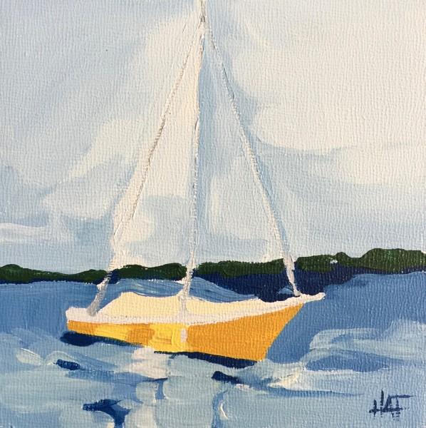 Sleeping Sails