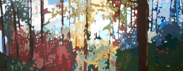Forest Filter VI