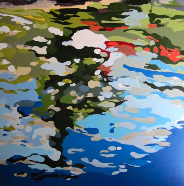 Reflections VI