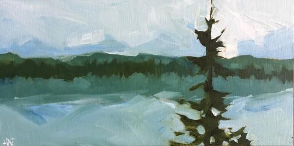Pine and Horizon