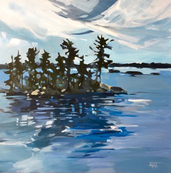 McCleod Island