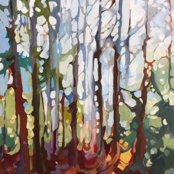 Boreal Forest 1