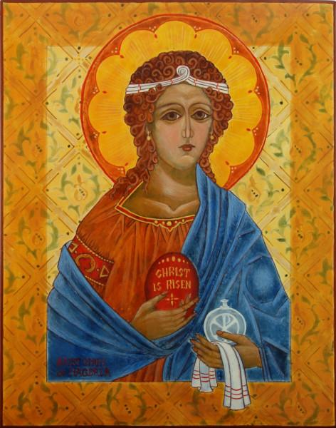 St. Mary of Magdala