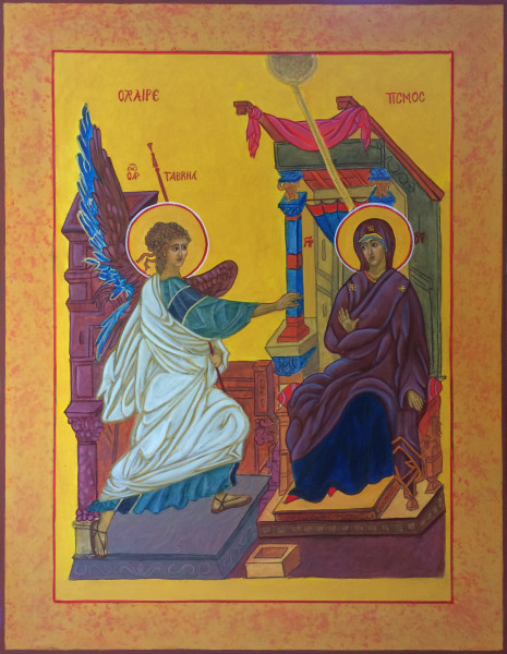 The Anunciation