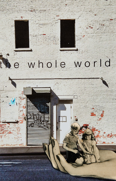 """The Whole World"""