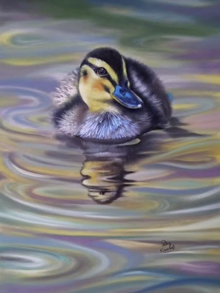 One Little Duckling