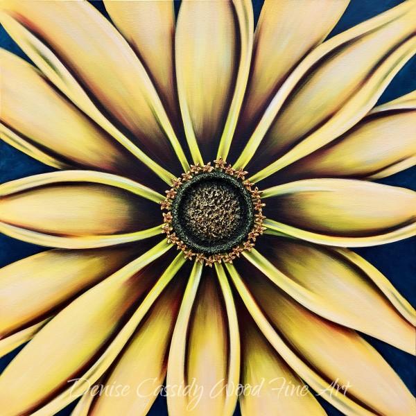 Sunshine Daisy  #865