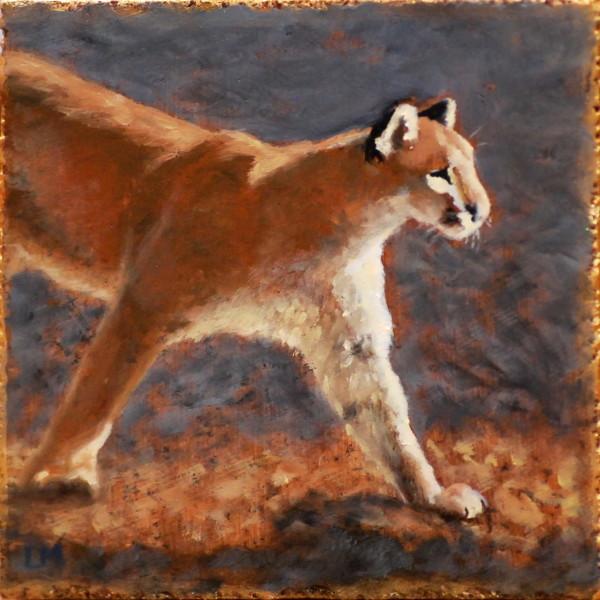 Cougar Tile