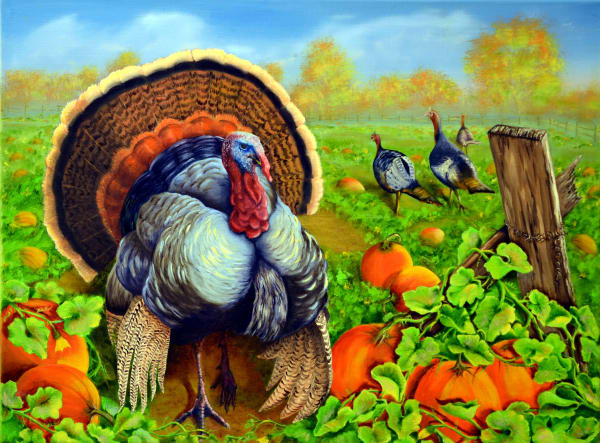 Holiday Harvest