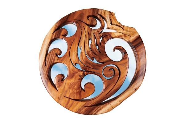 "Wave Mandala #7 ""Iwa"""