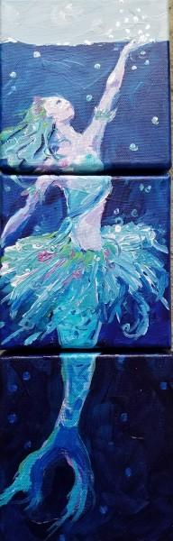 Mermaid Ballet
