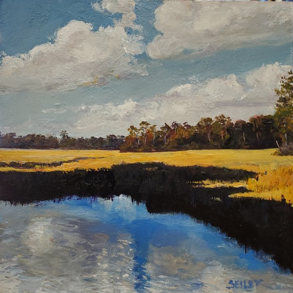 Swamp Glory