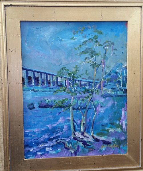 603 Bridge, Moss Point, MS