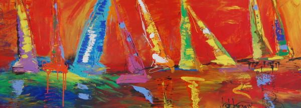 Let's Sail