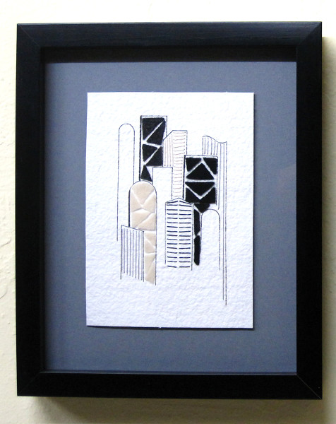 CityScapes ll