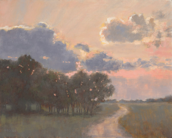 Eventide - PRINTS AVAILABLE