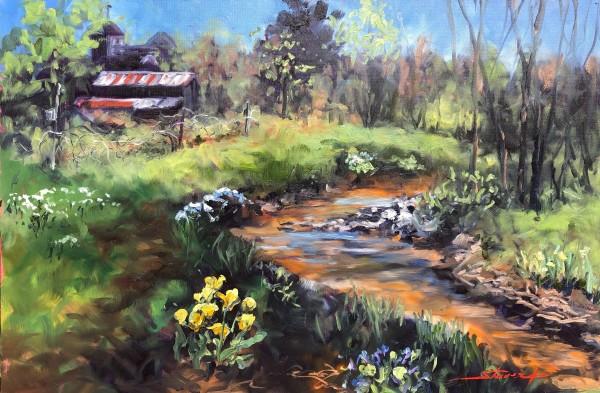 Plein Spring Beauty