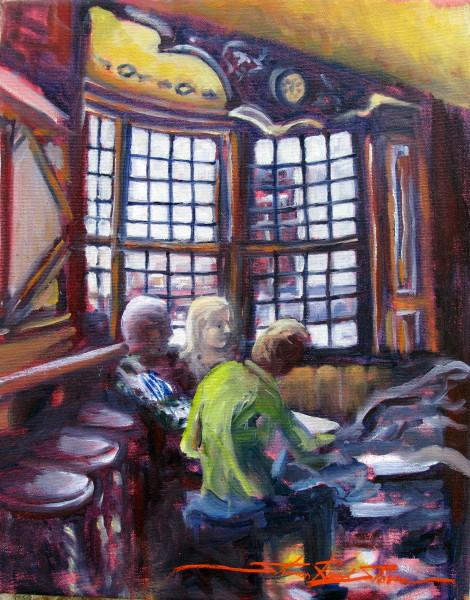Plein Irish Pub