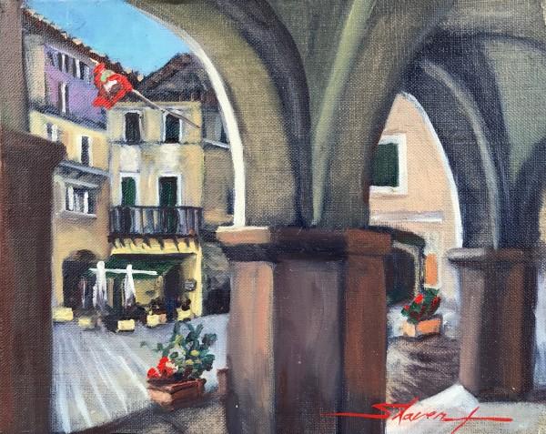 City of Trevi