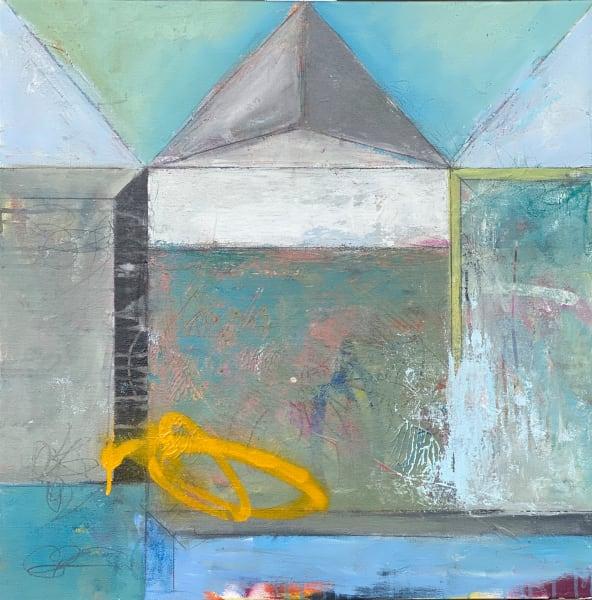 Interiors-Yellow Mark