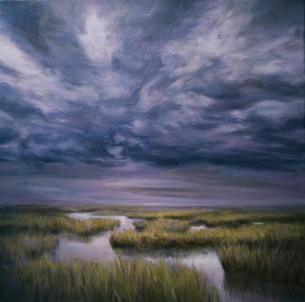 Marsh Labyrinth 2